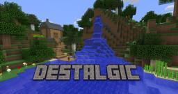Destalgic (RPG/Medieval) (Finished tools!) ~ DISCONTINUED Minecraft