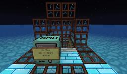 Bikini Bottom! Minecraft Map & Project