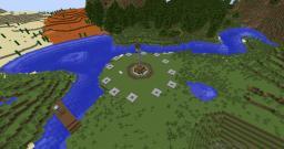 Minecraft SG Map 1.0 Minecraft Map & Project