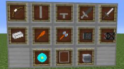 [1.6.4]Weapons Mod[Forge] [Update: Guns And JetPack!!!]