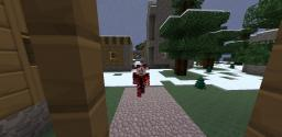 Village Freeze Tag! Minecraft Project