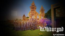 Whiturynd Minecraft Map & Project