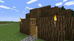 Albert's Abode Minecraft Map & Project