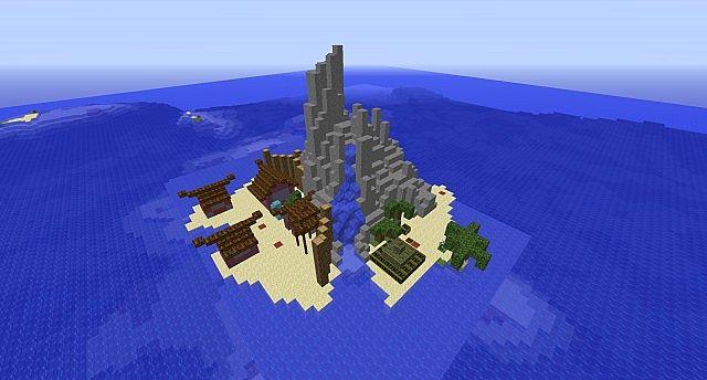 N-Sanity Island COMPLETE
