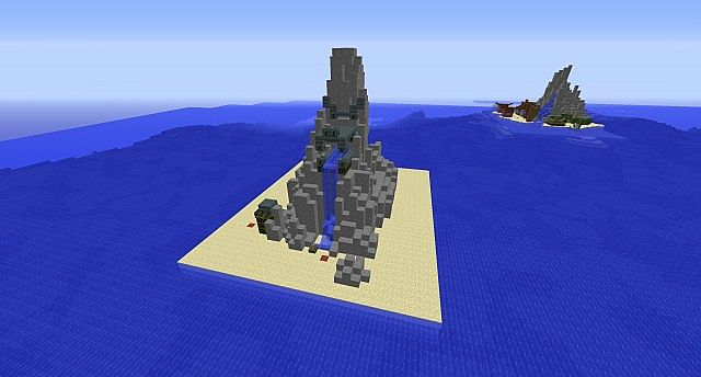Island 2 INCOMPLETE