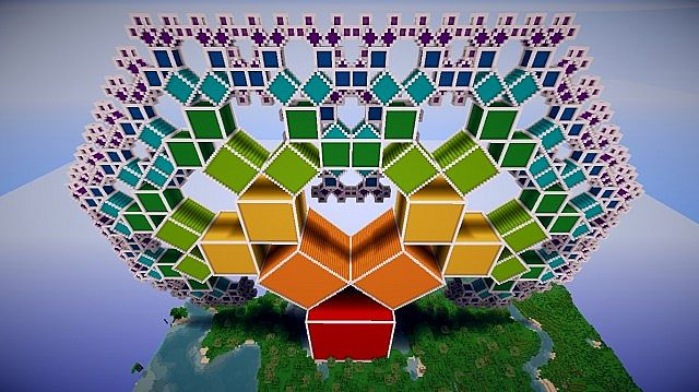 Minetest forums view topic mod fractal world generation pythagoras tree gumiabroncs Images