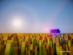 The Farm + download Minecraft Map & Project
