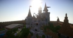 MagicaCraft [4+ Years, FACTIONS PVP, Spells, Classes] Minecraft Server
