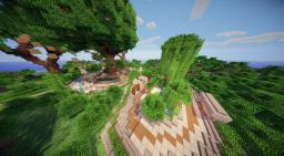 - ☁ DREAMSHIRE ☁ - SURVIVAL | TOWNY | MCMMO | ACTIVE COMMUNITY | DEDICATED STAFF | NO LAG! | 1.7.4 Minecraft Server
