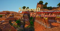 Jadercraft Basic Edition 1.0 1.7+ (incl. Better Skies)