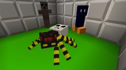 The Games Pack Minecraft Texture Pack