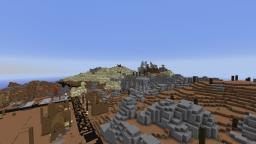Fallout 3 recreation Minecraft Map & Project