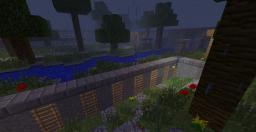 """""""Trench Wars"""" minigame version 2.0 Minecraft"""