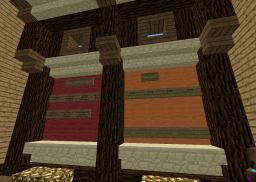 TrueHG - BungeeCord Hunger Games server! Minecraft Server