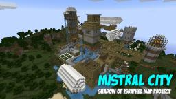 Shadow of Israphel Map Project: Revision 16 (Part 1) Minecraft Map & Project