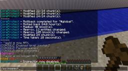 tip of the day for protecting your server and to keep track of who has grifted you Minecraft Blog