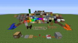 1.7.2-MyLife-TexturePack Minecraft Texture Pack