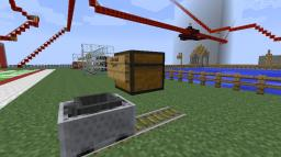 Lockette minecart glich fix for servers. Minecraft Blog Post