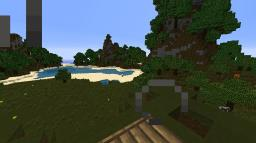 Dawn Upon Dusk Minecraft Map & Project