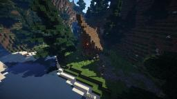Minecraft: BwS - Nordic House Minecraft Map & Project