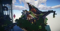 Nordic Council House ( Kingdom of Cothera) Minecraft Map & Project