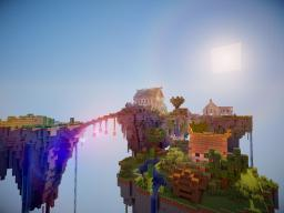 Minigames Map [Download] 5 Islands Minecraft