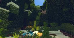 Moonshaft Forest Minecraft Map & Project