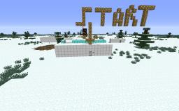 My first adventure Minecraft Project