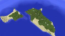 SheepSurvival Island Minecraft Map & Project