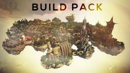 Medieval Fantasy [BuildPack] Minecraft Project