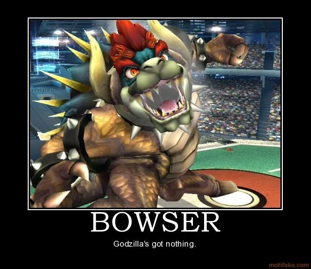 giga bowser images amp pictures   becuo