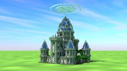Lambridge Castle [Cephyr Plot Build] Minecraft