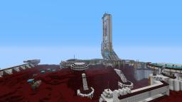 mass effect 2 Minecraft Project