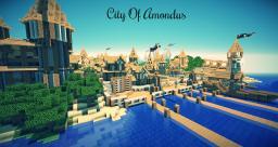 City of Amondus Minecraft