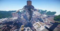 Excavation Zero (Download Now Available) Minecraft Map & Project
