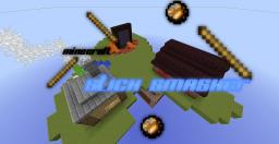 Stick Smasher - ALPHA (will be improved a lot) Minecraft Map & Project