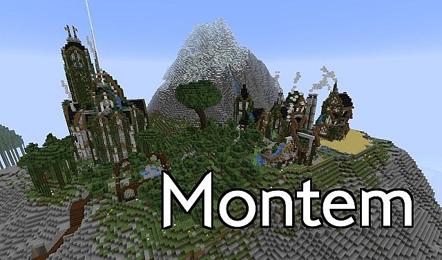 Montem - The Mountain Village
