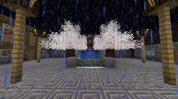 Friend or Fiend Alternative Parkour Minecraft Map & Project