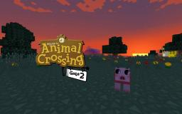 Animal Crossing: Gate 2 - Let's Build a Town Together!