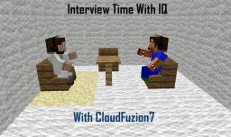 Interview With CloudFusion7 Part 1? And Comments By Icebox11 Minecraft Blog Post