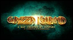 Gazza Island [Minecraft Minigame] 1.7.4 Minecraft Map & Project