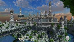 TheReawakens - Yatherin Palace Minecraft