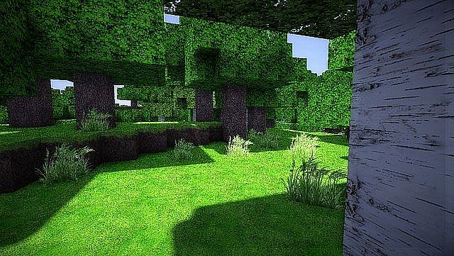 Photo Realistic Modern HD Minecraft Texture Pack