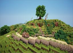 Bag End Minecraft Minecraft Project