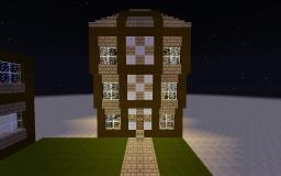 Smooth Realisim (ADD ON) (25x25) Minecraft Texture Pack