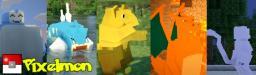 {~Willow~}- Pixelmon Reveiw - 15 sub Special! Minecraft Blog