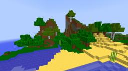 ShadeCraft By branfil2002 [1.6.4+] [V0.05.5] Minecraft Texture Pack