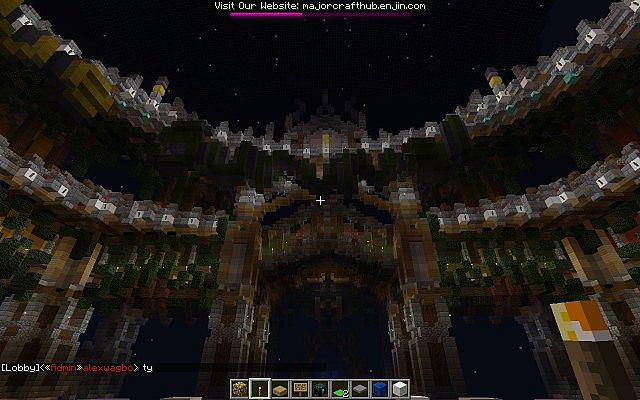 Survival Portal! Sorry Hard To See