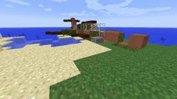 Rusty's Creative World Minecraft Map & Project