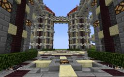 HIBISCUS Minecraft Map & Project